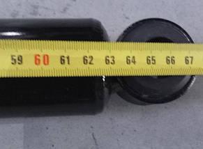 Амортизатор автобус YUTONG 6831 (Ютонг 6831), фото 3