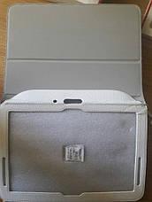 Чехол Yoobao Executive Leather Case для планшета Samsung Galaxy Tab 3 10.1 P5200/P5210 белый, фото 2