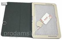 Чехол Yoobao Executive Leather Case для планшета Samsung Galaxy Tab 3 10.1 P5200/P5210 белый, фото 3
