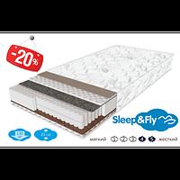 Матрас Sleep&Fly Daily 2 в 1 70x190