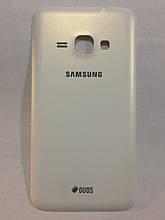 Задняя крышка Samsung J1 J120 White