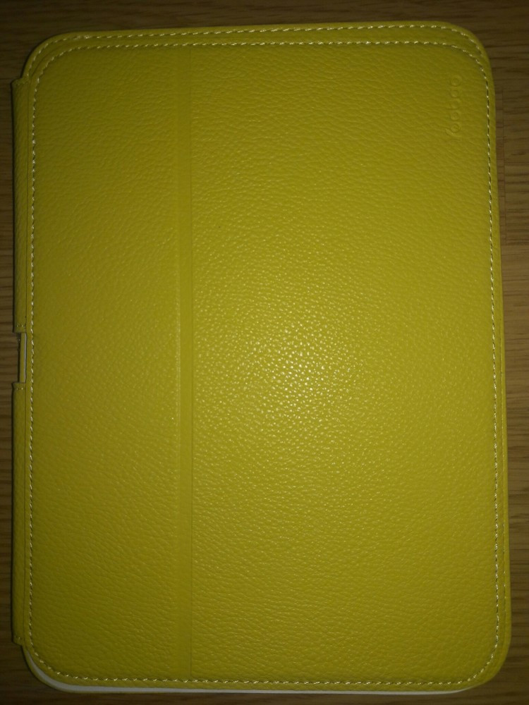 Чехол Yoobao Executive Leather Case для планшета Samsung Galaxy Tab 3 10.1 P5200/P5210 лайм