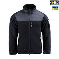 Куртка M-TAC Alpha Microfleece Gen.II dark navy blue 464336edbd920