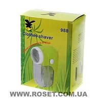 Машинка для видалення катишків Clothes shaver Hengda HD988
