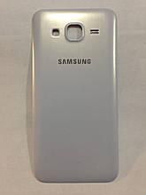 Задняя крышка Samsung J5 J500 2015 Pearl White