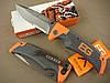 Нож складной Gerber Bear Grylls Scout реплика, фото 3