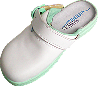 Абеба обувь