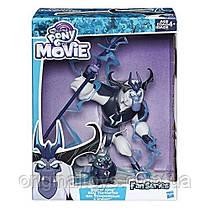 Фигурка My Little Pony Fan Series Король Шторм и Грубер Storm King C1062