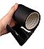 Водонепроницаемая изоляционная лента Flex Tape (Черная и Белая), фото 6