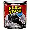 Водонепроницаемая изоляционная лента Flex Tape (Черная и Белая), фото 4