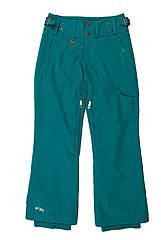 Жіночі гірськолижні штани Roxy Golden Years Blue S