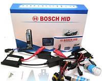 Биксенон, Ксенон BOSCH цоколь H4 HID H/L автомобильный свет 6000К