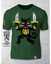 PEKLO.TOYS футболка Котан Olive