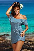 Пляжное платье-туника Juliet
