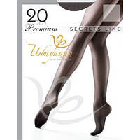 Колготы Интуиция Secrets line 20 premium