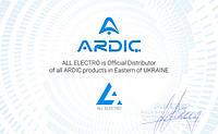 """Компания """"ОЛ ЭЛЕКТРО"""" стала официальным импортером систем кабельных трасс ARDIC ELEKTRIK (Турция)"""