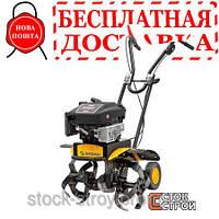 Бензиновый культиватор SADKO T-500