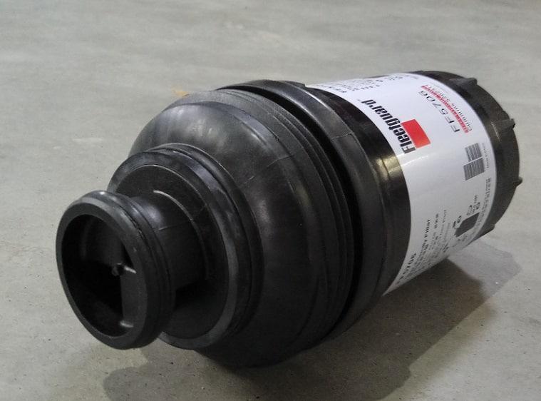 Фільтр паливний FF5706 Foton 1069 cummins