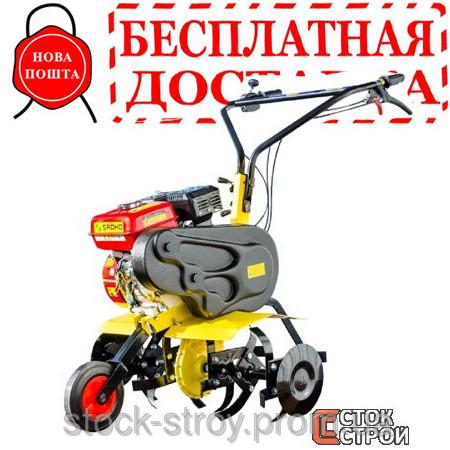 Бензиновий культиватор SADKO T-9057
