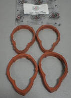 Комплект прокладок впускного колектора DACIA/RENAULT Logan,Sandero,Kangoo 1,4-1,6 QSP-M