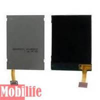 Дисплей (экран) для Nokia 3720c, 5610, 5630, 5700, 6110n, 6220c, 6303, 6303i, 6500s, 6600i, 6600s, 6650f внутренний, 6720c, 6730c, E65