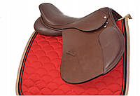 Сідло для коня універсальне 17,5C, фото 1