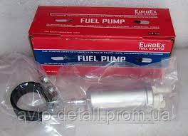 Насос топливный (электобензонасос) 2101, 2107, 2121, 2108, 21099, 1102 для карбюраторного двигателя EuroEx (0,