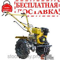 Дизельний мотоблок SADKO MD1160 Е