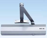 Доводчик дверей G-u OTS 536 коленная тяга с фиксацией (EN 2-6)., фото 1