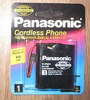 Аккумулятор PANASONIC P-P501 (KX-A36) 3.6v600mA для радиотелефонов