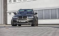 Обвес PRIOR-DESIGN PD5X для BMW X5 E70