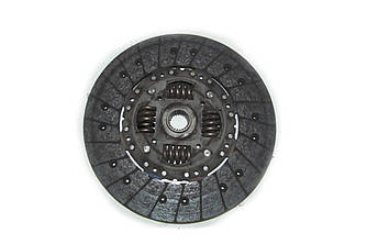Диск сцепления Mazda CX-7 06-12 (Мазда ЦХ-7)  L30416460B