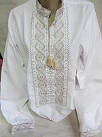 Купить мужскую вышиванку Богуслав