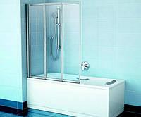 Ванна акриловая Ravak Sonata 180x80