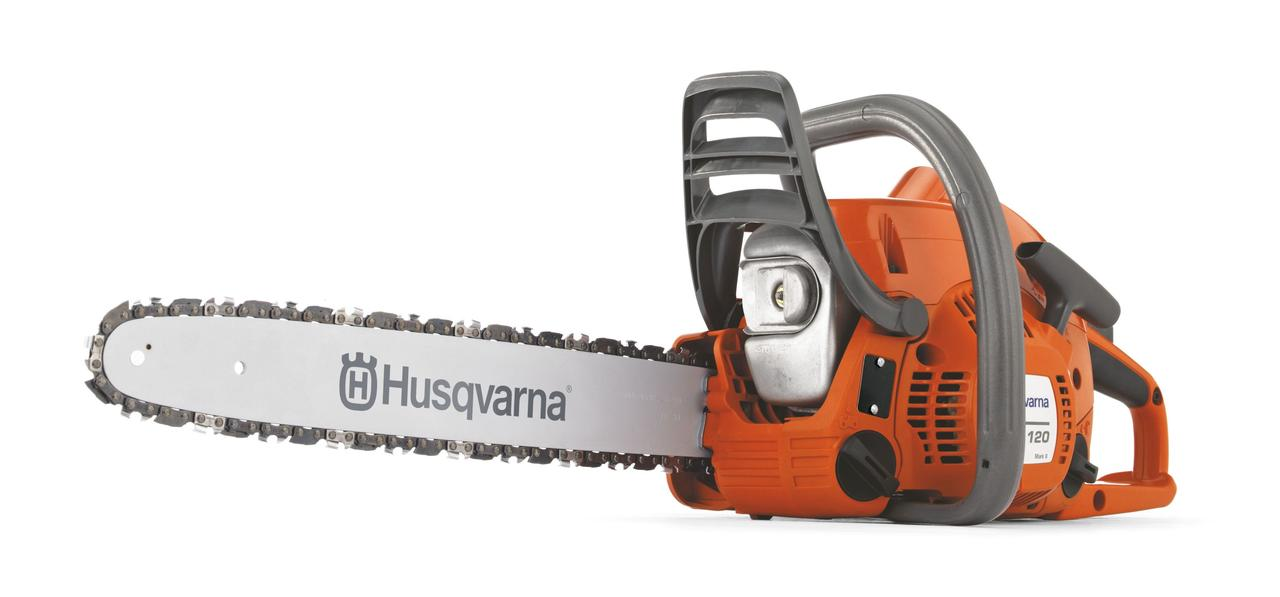 Бензопила Husqvarna 120 Mark II