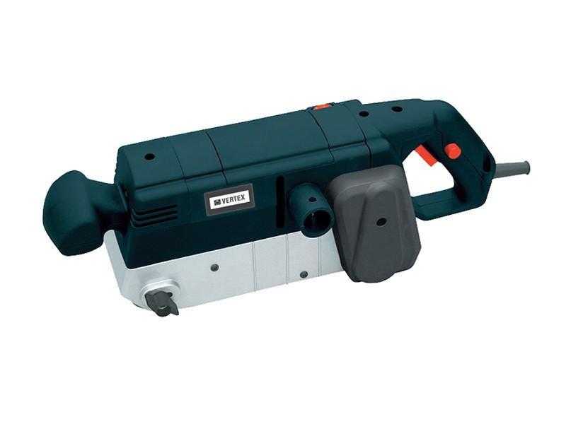 Ленточная шлифмашина Vertex VR-2201