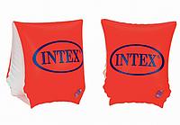Надувные нарукавники Intex 58642 (23Х15 см.) на детей 3-5 лет IKD /09-1