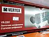 Ленточная шлифмашина Vertex VR-2201, фото 2