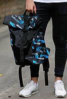 Рюкзак ROLL TOP, фото 1