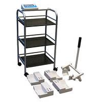 Весы-кровать WPT (Radwag)