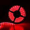 Светодиодная LED лента 3528 Красная 60RW 12V, фото 3