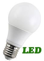 Лампочка светодиодная Е27 (LED) 7-8W, фото 1