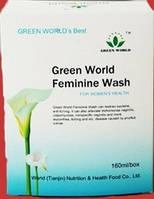 Лосьон «Тиа Тин», Green World