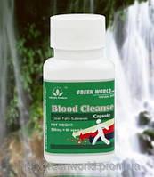 Капсулы Чин Сюе, Green World — заболевания сердечно-сосудистой системы; очистка крови