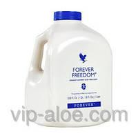 Форевер Фридом (Forever Freedom) - гель алоэ с глюкозамином и хондроитином