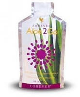 Сок Алоэ Ту Гоу  (Forever Aloe 2 Go) - гель алоэ вера и поместин павер