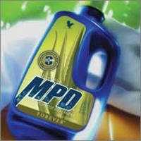 Многоцелевое Моющее Средство (Aloe MPD) - универсальное моющее средство (МПД)