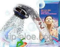 Насадка для душа ХуаШен для домашних водно-оздоровительных процедур SPA