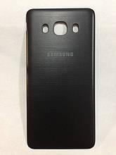 Задняя крышка Samsung J5 J510 2016 Black