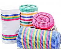 Рулон вафельных полотенец